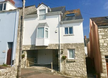 Thumbnail 3 bed semi-detached house for sale in Artist Row, Portland