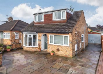 Thumbnail 3 bed detached house for sale in Ashley Park Road, York, North Yorkshire
