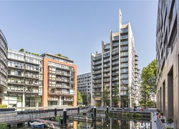 Thumbnail 1 bed flat for sale in Caro Point, 5 Gatliff Road, London