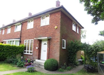 Thumbnail 2 bed end terrace house for sale in Old Farm Walk, West Park, Leeds
