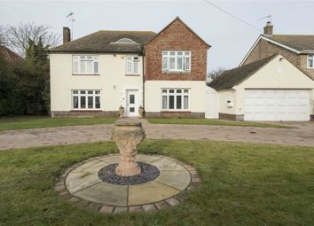 Thumbnail 4 bed detached house for sale in Ashlyns Road, Frinton-On-Sea
