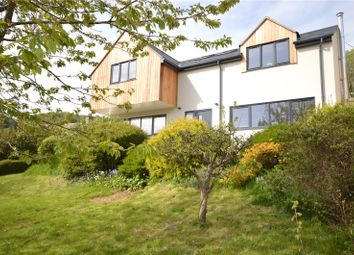 Thumbnail 4 bed detached house for sale in Cotswold Close, Bourne, Brimscombe, Gloucestershire