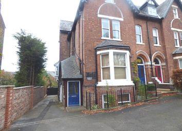 Thumbnail 2 bedroom flat to rent in Ashley Villa, Altrincham, 2Dp.