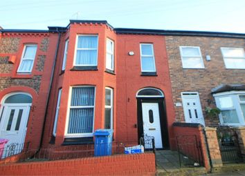 Thumbnail 3 bed terraced house for sale in Guildhall Road, Aintree, Liverpool, Merseyside