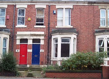 Thumbnail 6 bed property to rent in Sandyford Road, Sandyford, Newcastle Upon Tyne