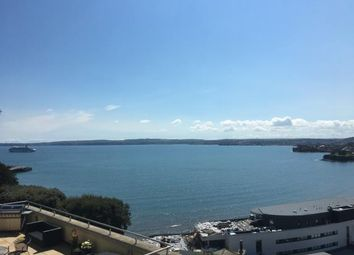 Thumbnail 2 bed flat for sale in Warren Road, Torquay, Devon