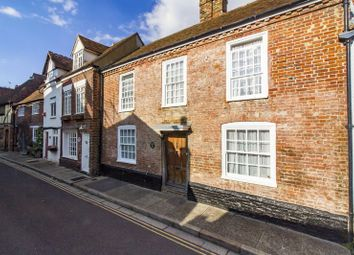 Thumbnail 4 bed property for sale in St. Peters Street, Sandwich