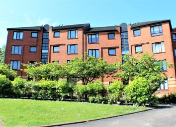 Thumbnail 2 bed flat for sale in Ayr Street, Glasgow