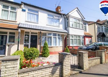 3 bed terraced house for sale in Albert Avenue, Chingford E4