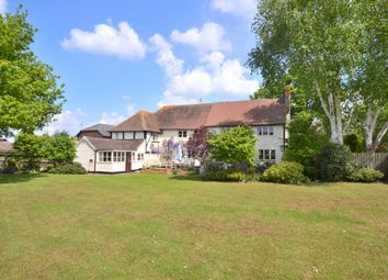 Thumbnail 5 bed detached house for sale in Bredons Hardwick, Tewkesbury