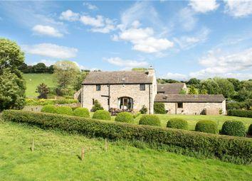 Thumbnail 4 bed property for sale in Walton Head Barn, Walton Head Lane, Kirkby Overblow, Harrogate