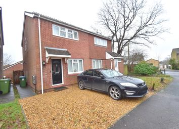 Thumbnail 3 bed semi-detached house for sale in Runnymede, Fareham