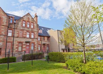 Thumbnail 1 bed flat for sale in Coplaw Court, Govanhill, Glasgow