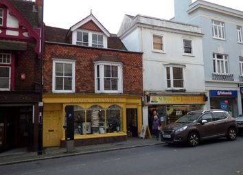 Thumbnail 3 bed flat to rent in High Street, Lewes