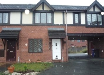 Thumbnail 2 bed semi-detached house to rent in Matlock Close, Great Sankey, Warrington