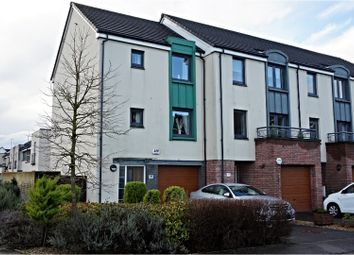 Thumbnail 3 bed town house for sale in Kenley Road, Renfrew