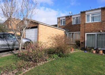 Thumbnail 3 bed property for sale in Cedar Close, Bulwark, Chepstow