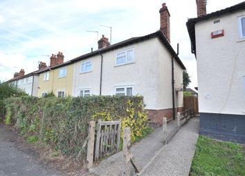 Thumbnail 4 bed semi-detached house to rent in Queen Mary Road, King's Lynn