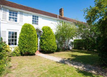 Thumbnail 3 bed terraced house for sale in Cambridge Road, Teddington