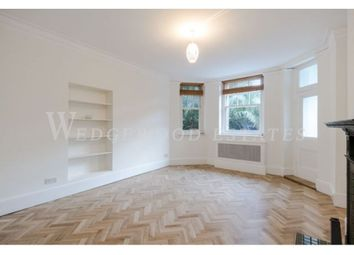 Thumbnail 2 bed flat for sale in Oakwood Court, Abbotsbury Road, Kensington, London