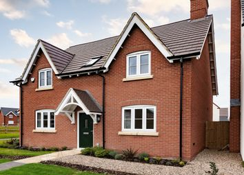 Worlds End Lane, Weston Turville, Aylesbury HP22. 4 bed detached house for sale