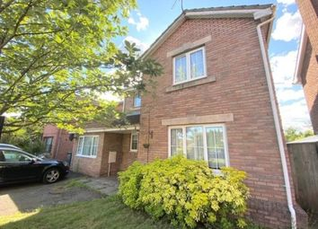 Thumbnail 5 bed detached house for sale in Liddell Close, Pontprennau, Cardiff, Caerdydd