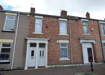 2 bed terraced house for sale in Cardonnel Street, North Shields, Tyne And Wear NE29