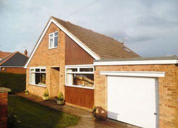 Thumbnail 5 bed detached bungalow for sale in Sunnybank, Barton-Upon-Humber