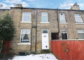 Thumbnail 2 bedroom terraced house for sale in Dewhurst Road, Huddersfield, West Yorkshire