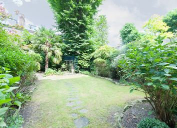 Thumbnail 3 bed flat to rent in Randolph Avenue, Little Venice, London