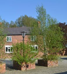 Thumbnail 4 bed semi-detached house to rent in Stimmey Farm Ellesmere Road, Bronington, Whitchurch
