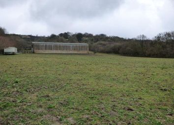 Thumbnail Land for sale in Llanfynydd, Carmarthen