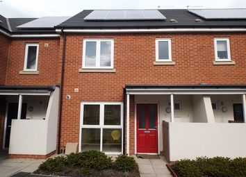 Thumbnail 3 bed terraced house to rent in Victoria Street, Shotton Colliery, Durham