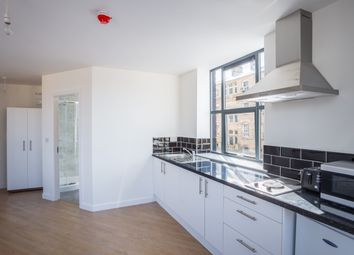 Thumbnail 1 bed flat to rent in Grattan House, Sunbridge Road, Bradford