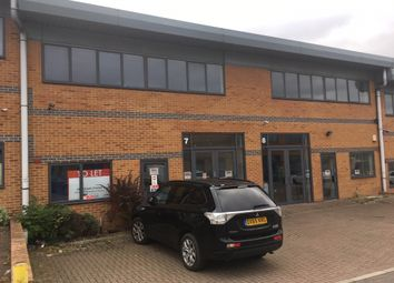 Thumbnail Warehouse to let in Bowman Court, Whitehill Lane, Royal Wootton Bassett|Swindon