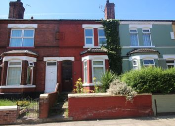 Thumbnail 3 bed terraced house for sale in Milton Walk, Doncaster