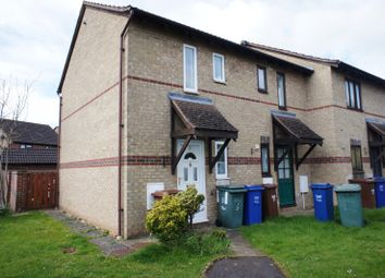 Thumbnail 1 bed property to rent in Yew Close, Bicester