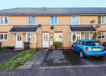 Thumbnail 2 bed terraced house for sale in Samuels Court, Taunton