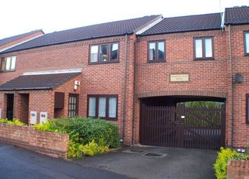 Thumbnail 2 bedroom flat to rent in Handford Court, Stepping Lane, Derby, Derbyshire