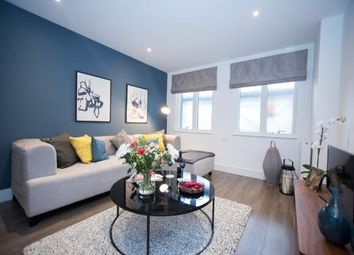 Thumbnail 2 bed duplex for sale in Hermitage Road, London