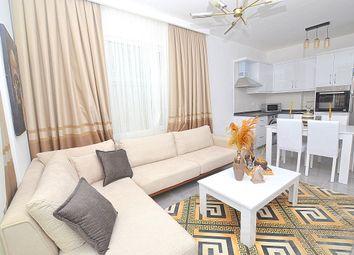 Thumbnail 1 bedroom apartment for sale in Mahmutlar, Alanya, Antalya Province, Mediterranean, Turkey