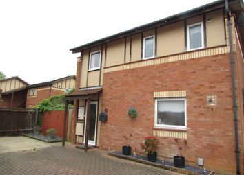 Thumbnail 3 bed detached house for sale in Long Pasture, Werrington
