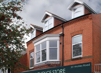 Thumbnail Studio to rent in Hinckley Road, Leicester