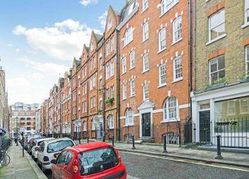 Thumbnail 1 bedroom flat for sale in Minehead House, 25 Hanson Street, London