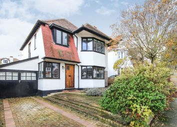4 bed detached house for sale in Hillway, Westcliff-On-Sea SS0