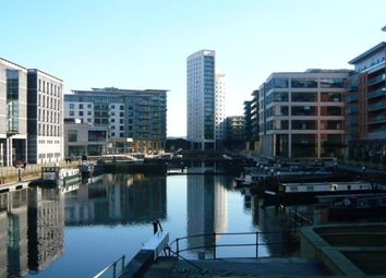 Thumbnail 2 bed flat to rent in Mcclintock House, Leeds Dock, City Centre