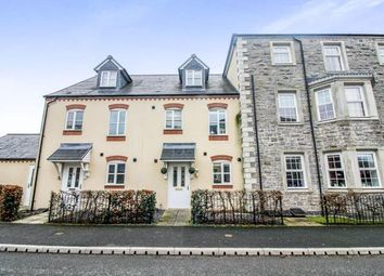 Thumbnail 3 bed terraced house for sale in Stryd Y Wennol, Ruthin, Denbighshire