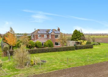 Thumbnail 3 bed detached house for sale in Fifth Drove, Gosberton Clough