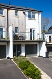 Thumbnail 3 bed town house for sale in Landrace Close, Ogwell, Newton Abbot