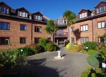 Thumbnail 1 bed flat for sale in Penrhyn Court, Penrhyn Bay, Llandudno